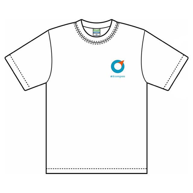 劇団CompassオリジナルTシャツ